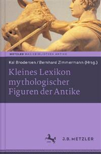 Kleines Lexikon Mythologischer Figuren Der Antike