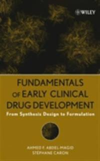 Fundamentals of Early Clinical Drug Development