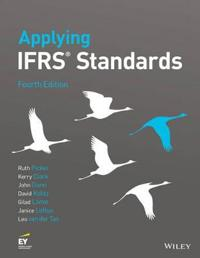 Applying International Financial Reporting Standards, 4th Edition