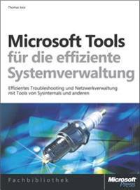 Microsoft-Tools fur die effiziente Systemverwaltung
