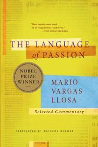 Language of Passion