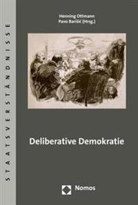 Deliberative Demokratie
