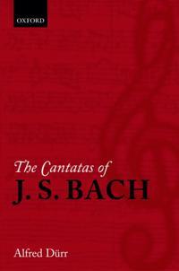 Cantatas of J. S. Bach