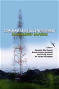 Communication and Environment: Sustainability and Risks