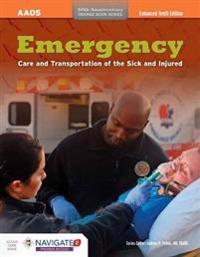 Emergency Care and Transportation of the Sick and Injured + Navigate 2 Premier Access
