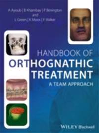 Handbook of Orthognathic Treatment