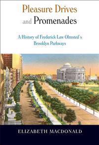 Pleasure Drives and Promenades