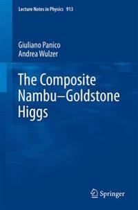 The Composite Nambu-goldstone Higgs