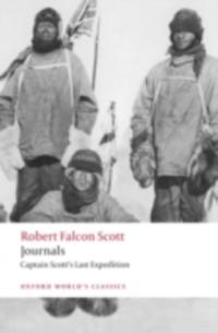 Journals: Captain Scott's Last Expedition