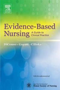 Evidence-Based Nursing - E-Book
