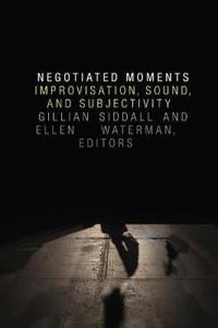 Negotiated Moments