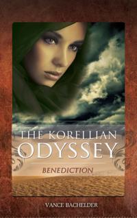 Korellian Odyssey - Benediction