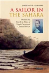 Sailor in the Sahara, A