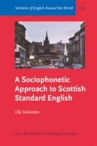 Sociophonetic Approach to Scottish Standard English