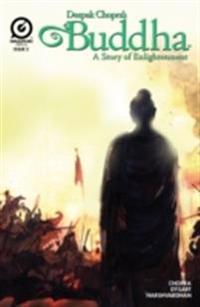 BUDDHA, Issue 2