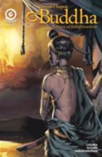 BUDDHA, Issue 3