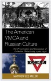 American YMCA and Russian Culture