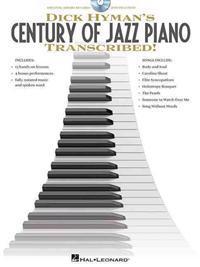 Dick Hyman's Century of Jazz Piano Transcribed!