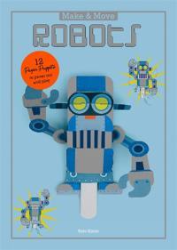 Make & Move Robots