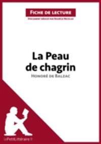 La Peau de chagrin d'Honore de Balzac (Fiche de lecture)
