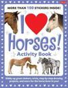 I Love Horses!