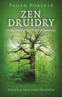 Pagan Portal-Zen Druidry