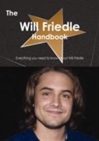 Will Friedle Handbook - Everything you need to know about Will Friedle