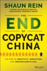 End of Copycat China