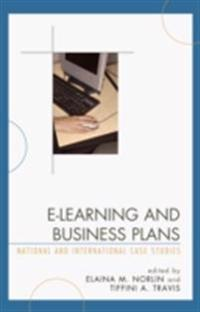 E-Learning and Business Plans