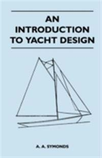 Introduction to Yacht Design
