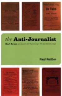 Anti-Journalist