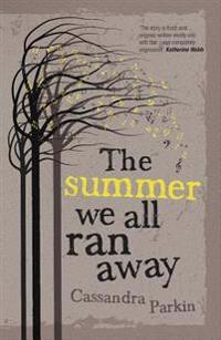 Summer We All Ran Away