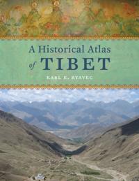 Historical Atlas of Tibet