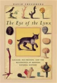 Eye of the Lynx