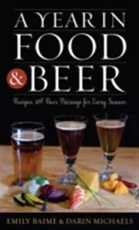 Year in Food and Beer