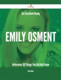 Excellent Ready Emily Osment Reference - 50 Things You Did Not Know
