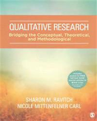 Bundle: Ravitch: Qualitative Research + Creswell: 30 Essential Skills for the Qualitative Researcher