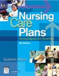 Nursing Care Plans - Pageburst on VitalSource