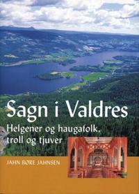 Sagn i Valdres