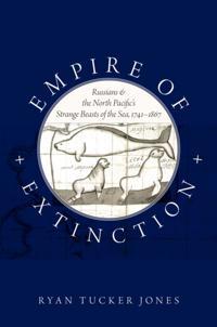 Empire of Extinction