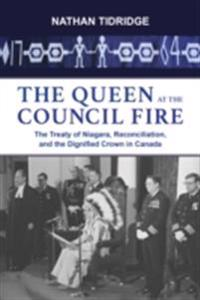 Queen at the Council Fire