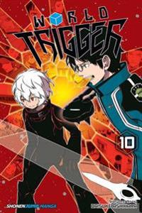 World Trigger 10