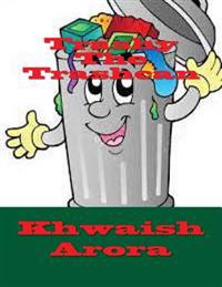 Trashy the Trashcan