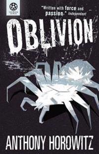 Power of Five: Oblivion