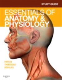Study Guide for Essentials of Anatomy & Physiology - E-Book