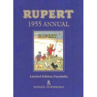 Rupert Bear Annual 1955