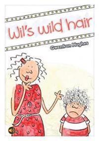 All eyes and ears series: wils wild hair