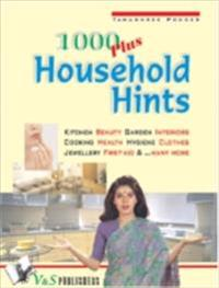 1000 Plus Household Hints