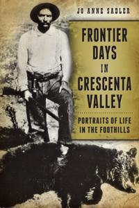 Frontier Days in Crescenta Valley