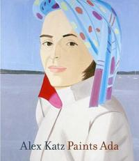 Alex Katz Paints Ada